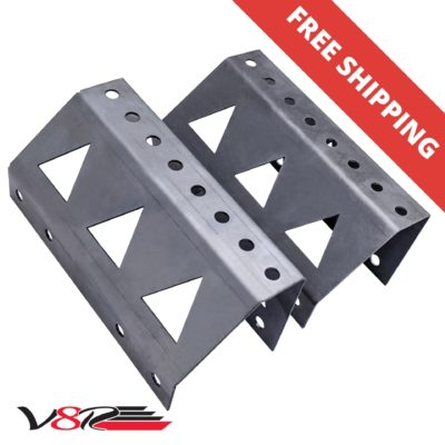 V8R sway bar mounts