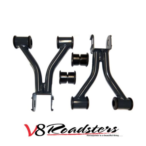 V8R Elite tubular rear control arms