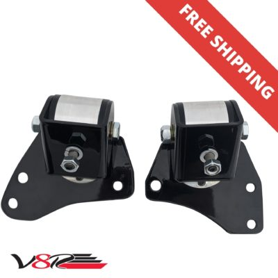 MX5 performance motor mounts