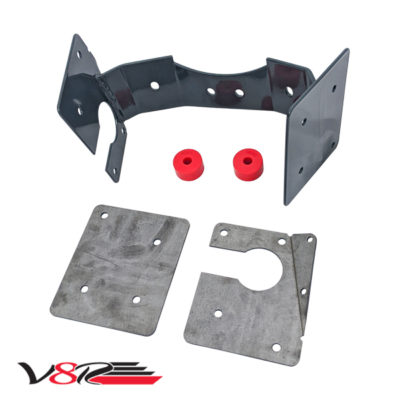 PPF delete transmission mount kit