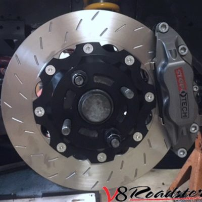 ND Miata brake kit